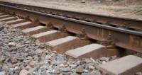 Товарный поезд протаранил автобус с детьми в Мексике