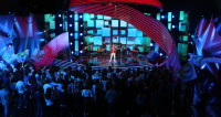 Победителя шоу «Во весь голос» объявят на заключительном концерте