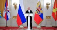 Верили и гордились: Путин отметил сплоченность армии и народа