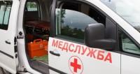 Три человека стали жертвами ДТП с участием трех машин в новой Москве