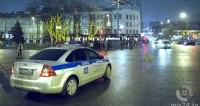 Под Курском легковушка врезалась в пустую остановку: погибли пятеро