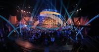 Четвертый концерт «Во весь голос»: в лидеры выбились Азербайджан, Россия и Молдова