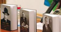 «Личность и эпоха»: в Москве презентовали книгу о Гейдаре Алиеве
