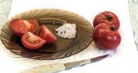Томаты и яблоки спасут легкие курильщиков
