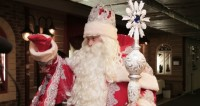 Деду Морозу построят новый дворец