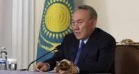 Назарбаев и Эрдоган обсудили саммит исламских стран в Стамбуле