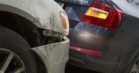Месиво на трассе: в Техасе из-за гололеда столкнулись 12 авто