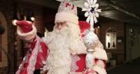В Беларуси на «Линии Сталина» открылась резиденция Деда Мороза