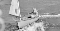 Умер призер Олимпиады-72, яхтсмен Виктор Потапов