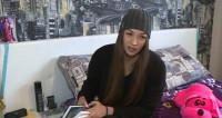 Мадам Баттерфляй: в Казахстане появилась своя Кардашьян