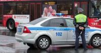 СМИ узнали о решении освободить ГИБДД от бумажной работы