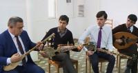 Таджикская народная музыка: фалак станет наследием ЮНЕСКО