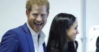 Как Елизавета II отреагировала на помолвку принца Гарри