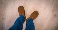 Ученые создали обувь для страдающих болезнью Паркинсона