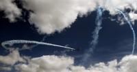 Самый крупный самолет-амфибию тестируют в Китае