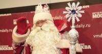 Как в сказке: Дед Мороз приходит к петербуржцам через балкон