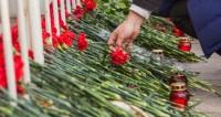 Азербайджанцы почтили память Гейдара Алиева