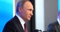 Путин ратифицировал соглашение с Узбекистаном о трудоустройстве в России