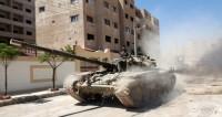 Оружие победы: кто и как спасал Сирию от ИГ