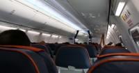 В США пассажирка самолета угрожала убить попутчиков
