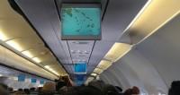 Пьяного дебошира сняли с рейса Новосибирск – Москва