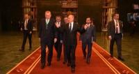 Путин и Эродган обсудили Сирию, Иерусалим, торговлю и поставки С-400