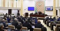 Назарбаев рассказал о модернизации судебно-правоохранительной системы
