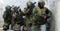 В Дагестане спецназ ФСБ ликвидировал террориста