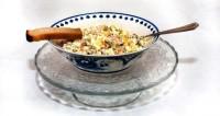 Вегетарианский Новый год: рецепт альтернативного «Оливье»
