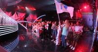 Шоу «Во весь голос»: Телеканал «Мир» продолжает голосование за лучшую команду