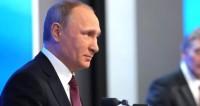 Путин пообещал не тянуть с решением об участии в выборах
