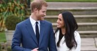 Свадьба принца Гарри и Меган Маркл состоится в мае