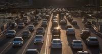Автомобилистов Москвы предупредили о пробках