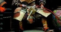 В Токио неизвестный напал на прохожих с самурайским мечом