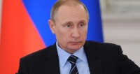 Поехали! Владимир Путин идет в президенты