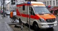 Тучная немка упала в ванной и умерла, не дождавшись помощи от мужа