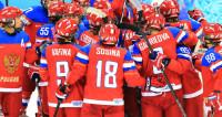 МОК аннулировал результат женской сборной РФ по хоккею на Играх-2014