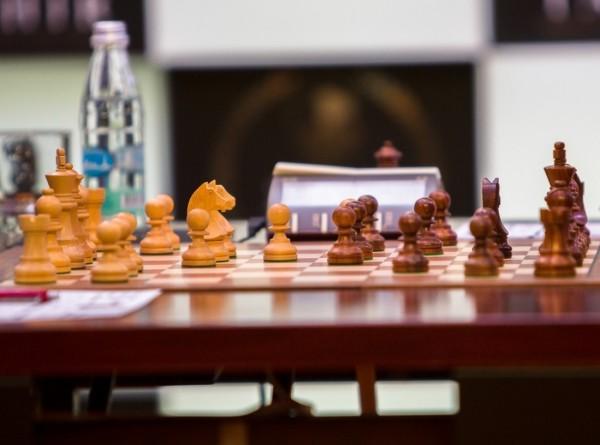 Шахматистов смутил «эротический» логотип чемпионата мира
