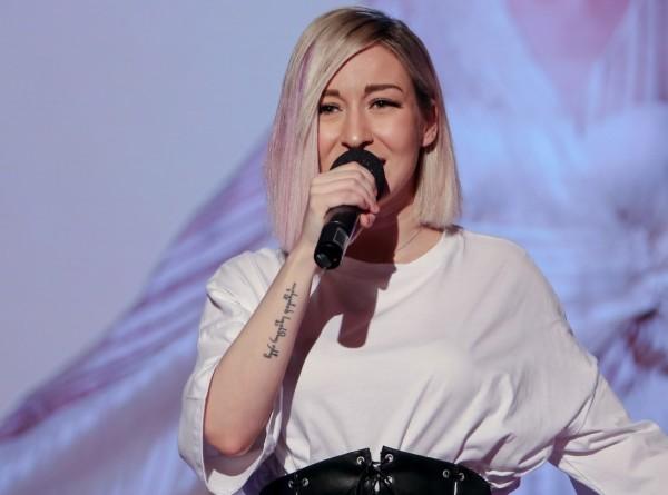 Алиса Данелия: Каждая новая песня – это новая цель