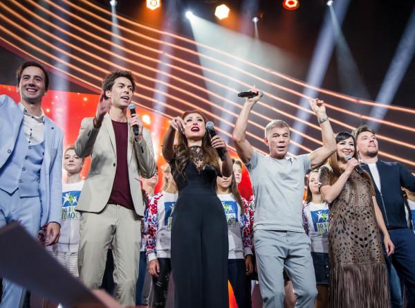 Олег Газманов о шоу «Во весь голос»: Послушать свои песни со стороны – это счастье