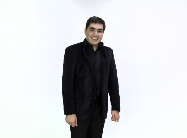 Зафар Абдуалимов: Передать смысл таджикистанской музыки – целое искусство
