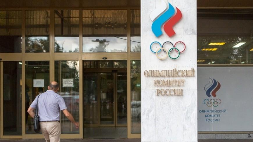 Большинство спортсменов РФ согласны участвовать в Олимпиаде на условиях МОК