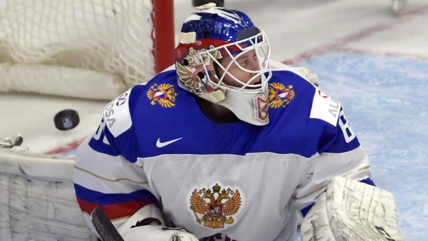 IIHF решит судьбу российских хоккеисток на Играх-2018