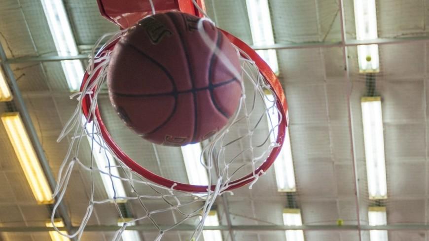 """Фото: Николай Костюшин (МТРК «Мир») """"«Мир 24»"""":http://mir24.tv/, мяч, спорт, баскетбол, баскетбольный мяч"""