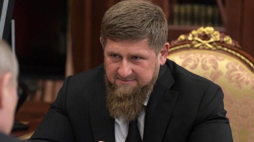 США внесли Рамзана Кадырова в санкционный «список Магнитского»