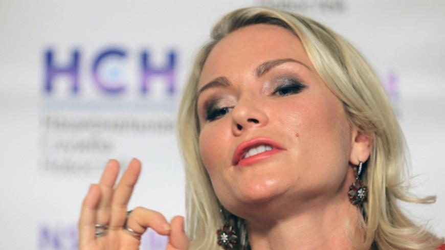Екатерине Гордон разрешили начать избирательную кампанию