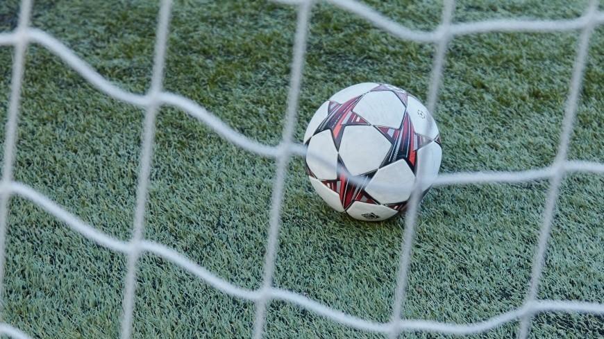 Футболисты «Тосно» впервые пробились в полуфинал Кубка России