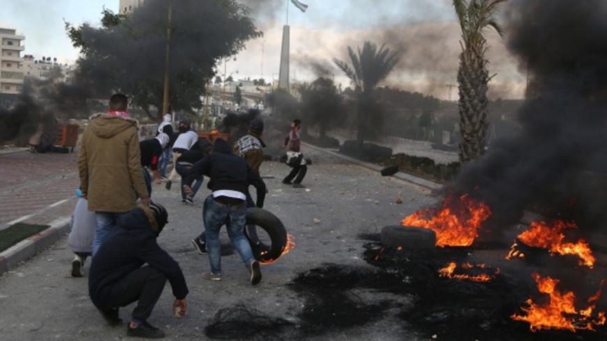 Около 40 человек пострадали в уличных беспорядках в Иерусалиме