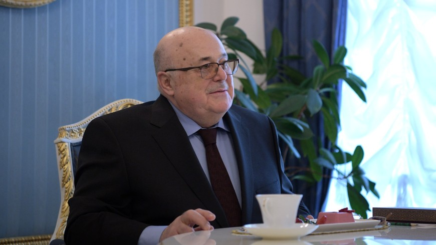 Калягин насмешил Путина цитатой из цикруляра