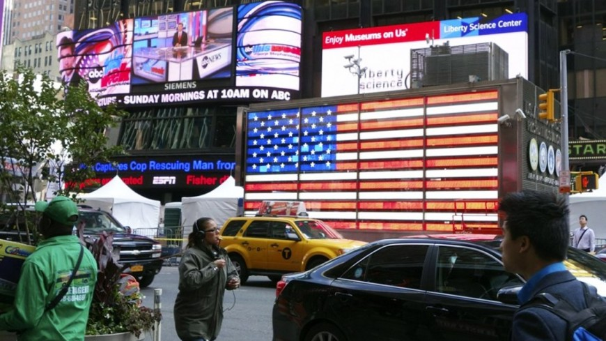 В США растет популярность имени Меланья